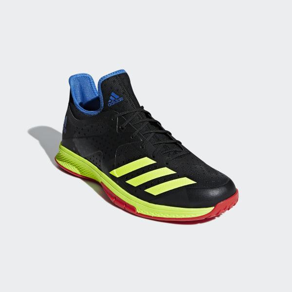 chaussures de handball adidas counterblast bounce noires