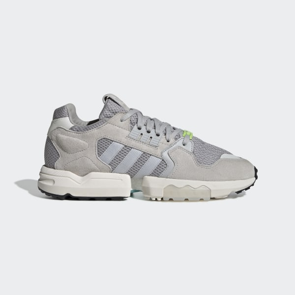 cheap for discount 92704 e9649 adidas ZX Torsion Shoes - Grey | adidas UK
