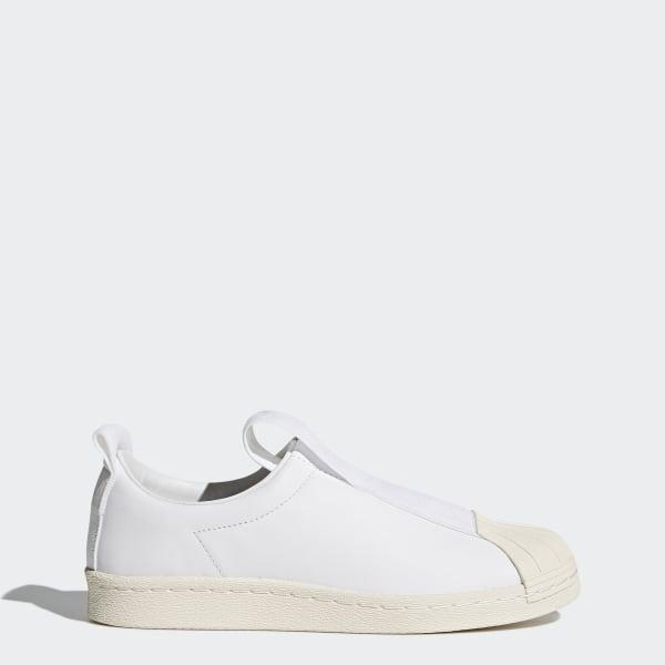 d9d4caee64cea Tenisky Superstar BW Slip-on Footwear White / Footwear White / Off White  BY9139