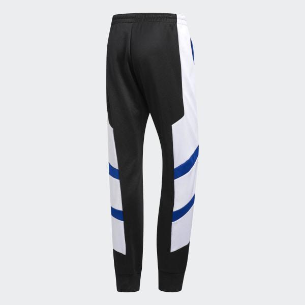 744eb07684 adidas EQT Block Track Pants - Black | adidas Finland