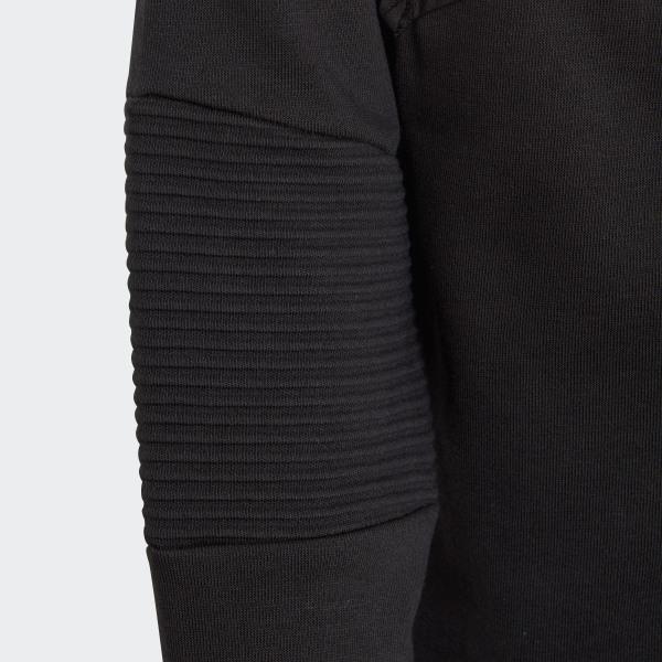 e06e02d23fa2d adidas Marvel Spider-Man Hoodie - Black | adidas UK