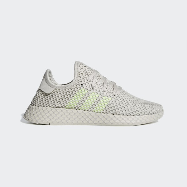 buying now entire collection on sale adidas Deerupt Runner Schuh - Braun | adidas Austria