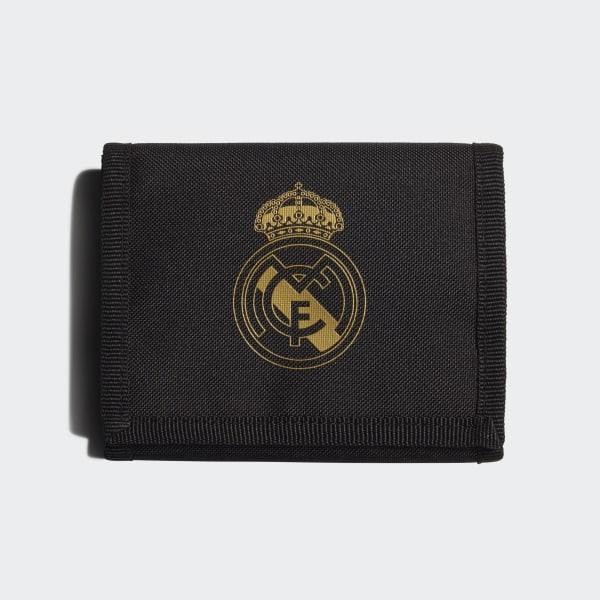 a427dafda1 Portafoglio Real Madrid - Nero adidas | adidas Switzerland