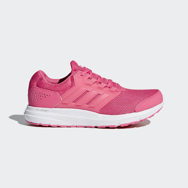 c2b692fa2e Zapatillas Galaxy 4 REAL PINK S18/REAL PINK S18/CHALK PINK S18 CP8840