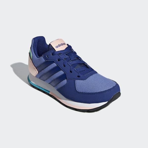 1af44308 8K Shoes Real Lilac / Mystery Ink / Clear Orange B75730