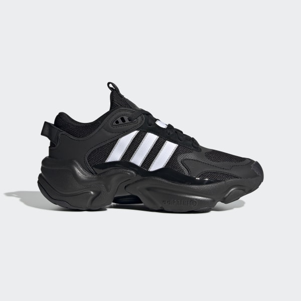 adidas Magmur Runner Shoes Black | adidas US