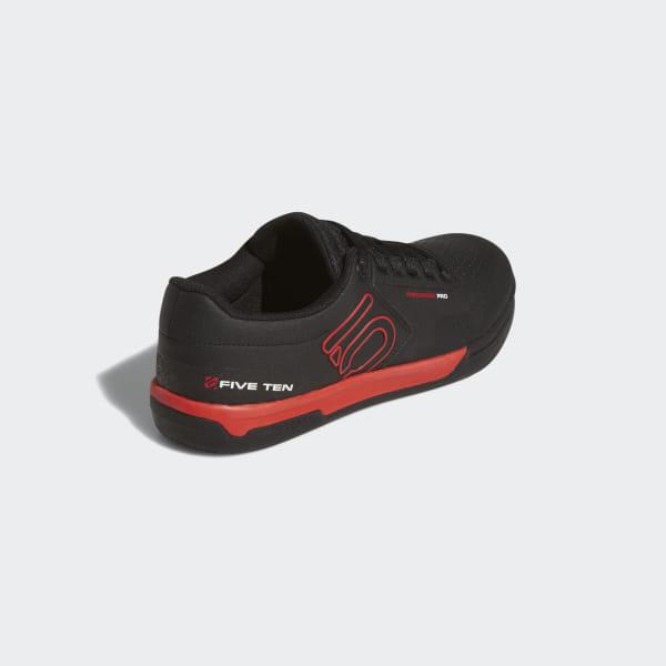 b5943f44ea3 Five Ten Mountain Bike Freerider Pro Shoes Core Black / Red / Ftwr White  BC0638