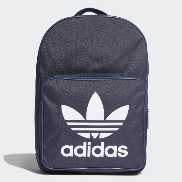 Trefoil Logo Rucksack by adidas Originals