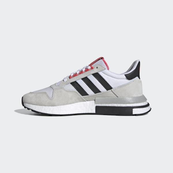 e06604b96 adidas ZX 500 RM Shoes - Beige | adidas Belgium