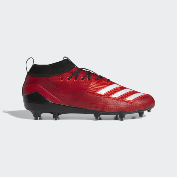 4cd9d4bb6e adidas Adizero 8.0 Cleats - Red | adidas US