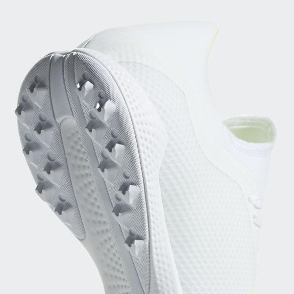 Adidas X Tango 18.3 TF WhiteSolar Yellow