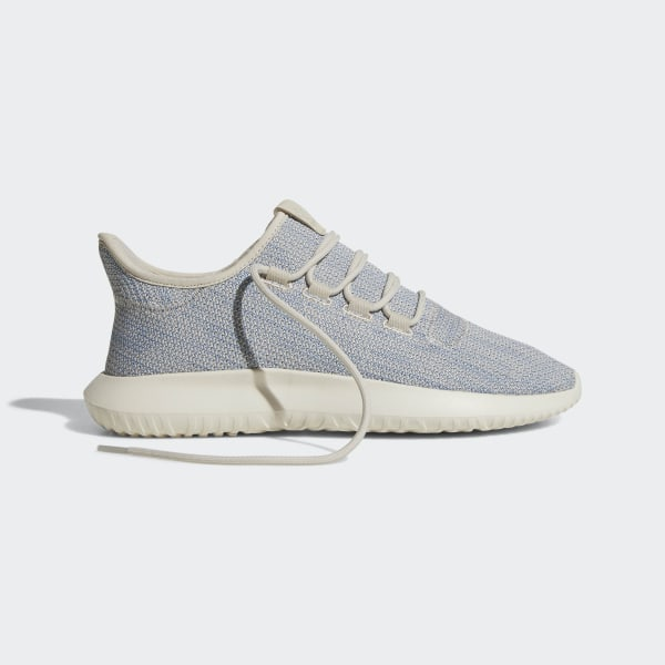 sale retailer b3440 031f8 Tubular Shadow Shoes Grey   Clear Brown   Tactile Blue   Chalk White AC8794