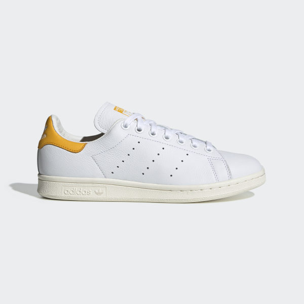 Stan Smith Shoes Cloud White / Active Gold / Off White EF9320