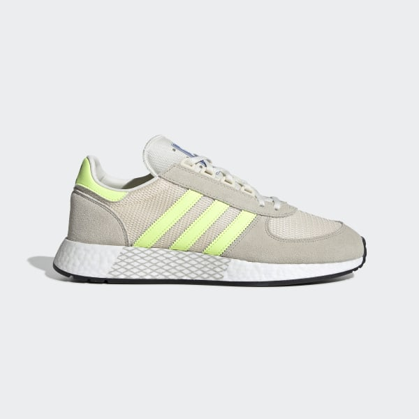 adidas Marathon Tech Shoes - Brown | adidas US