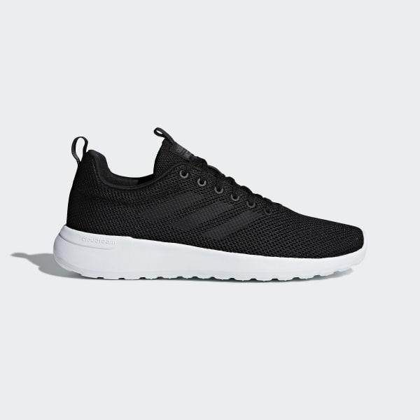 adidas Lite Racer CLN Shoes - Black | adidas UK