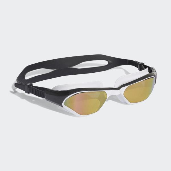 118a46657 Plavecké okuliare Persistar 180 Mirrored Hi-Res Orange / Utility Black /  Hi-Res