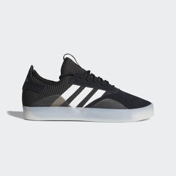 49de68a2cb adidas 3ST.001 Shoes - Black   adidas US