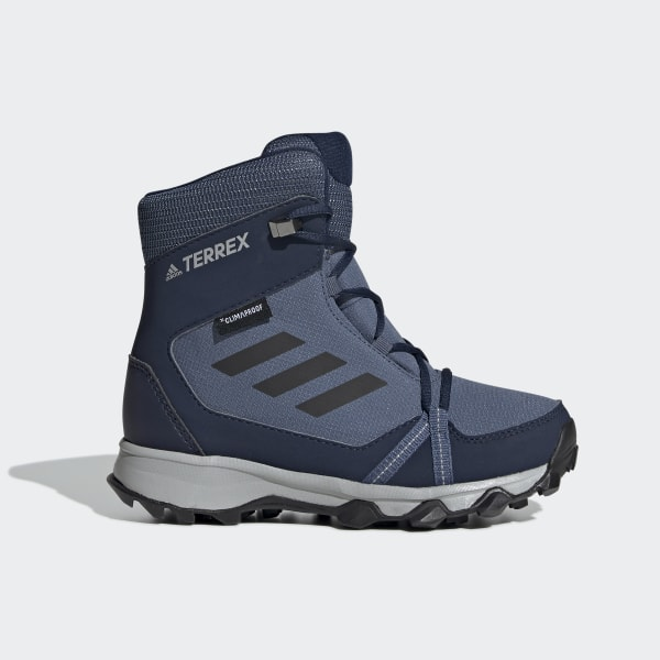 829866a7a9 adidas Terrex Climawarm CP Snow Shoes - Blue | adidas US