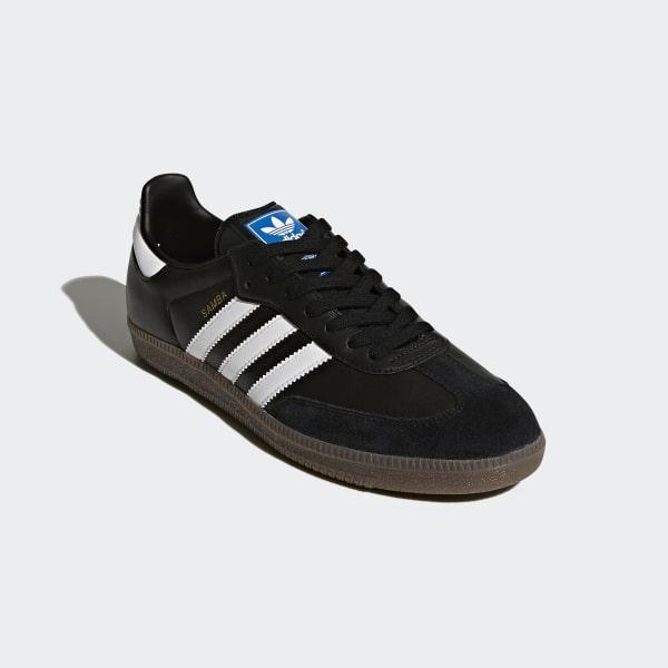 f32549e4b851 adidas Samba OG Shoes - Black | adidas US