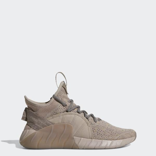 adidas TUBULAR RISE - Brown | adidas Australia