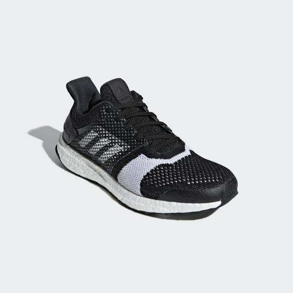 adidas Ultraboost ST Schoenen Rood | adidas Officiële Shop