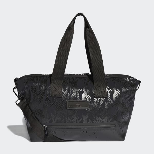 5f44a0e06ce4e adidas Studio Tasche S - schwarz