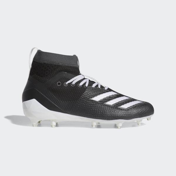 3947a617016c8 adidas Adizero 8.0 SK Cleats - Black