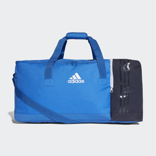 1772188105 Tiro Team Bag Large Blue / Collegiate Navy / White BS4743