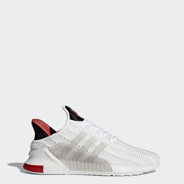 01becff0cd Climacool 02.17 Shoes Cloud White / Cloud White / Grey One BZ0246