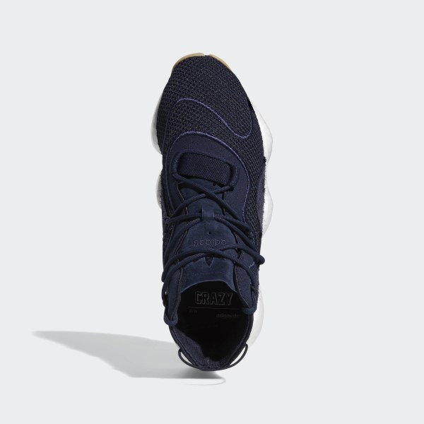 f9433159 Crazy BYW Shoes Legend Ink / Collegiate Navy / Gum BD8005