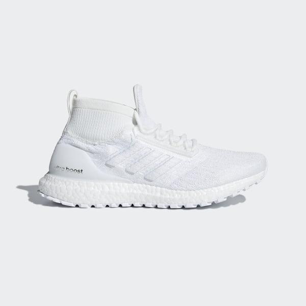 d64bc951 adidas Ultraboost All-Terrain Shoes - White   adidas US