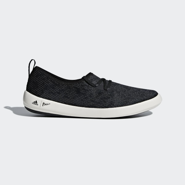 20eda299d08 adidas Terrex Climacool Sleek Boat Shoes - Black | adidas Canada