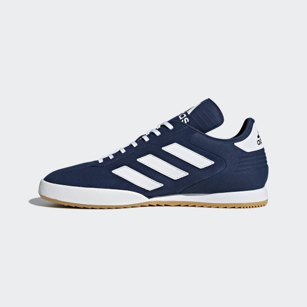 157929ddc Copa Super Shoes Collegiate Navy   Cloud White   Collegiate Navy CQ1946
