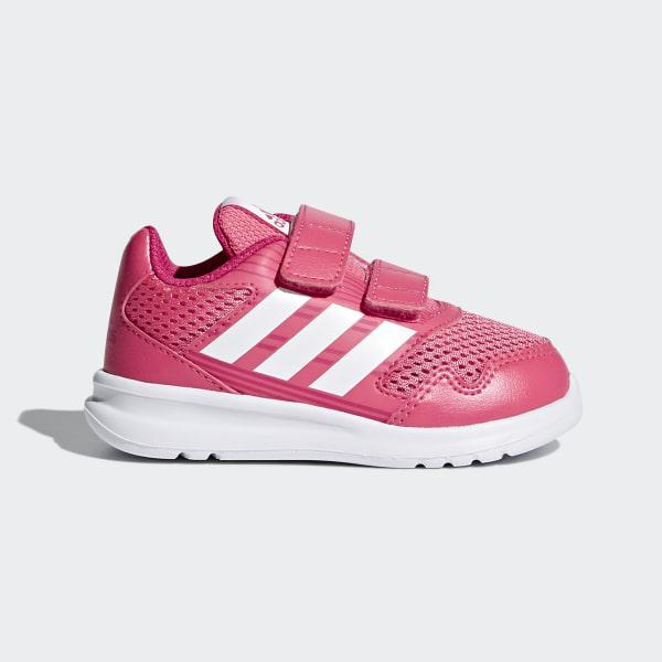 premium selection bb8cb 72e0a AltaRun Shoes Real Pink   Ftwr White   Vivid Berry CQ0029