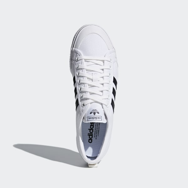 1cdfbed1 Buty Nizza Ftwr White / Core Black / Ftwr White CQ2333