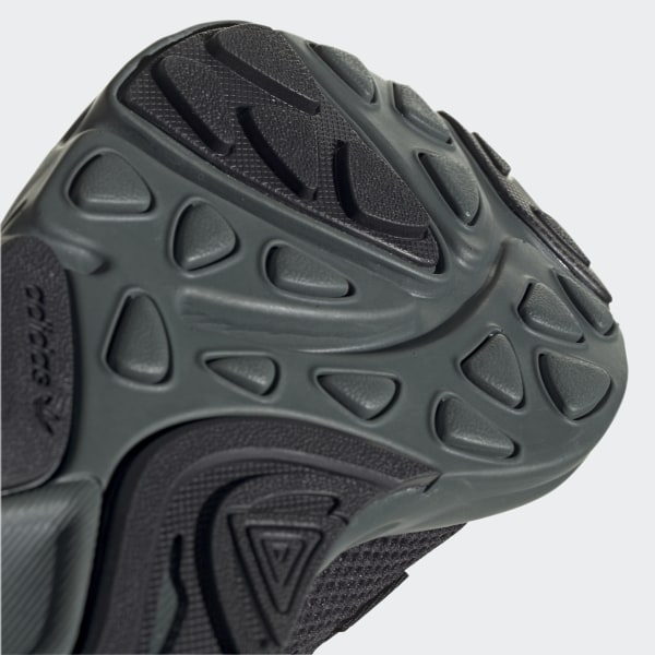 low priced b3952 70bc4 LXCON Shoes Core Black   Core Black   Core Black EF9678