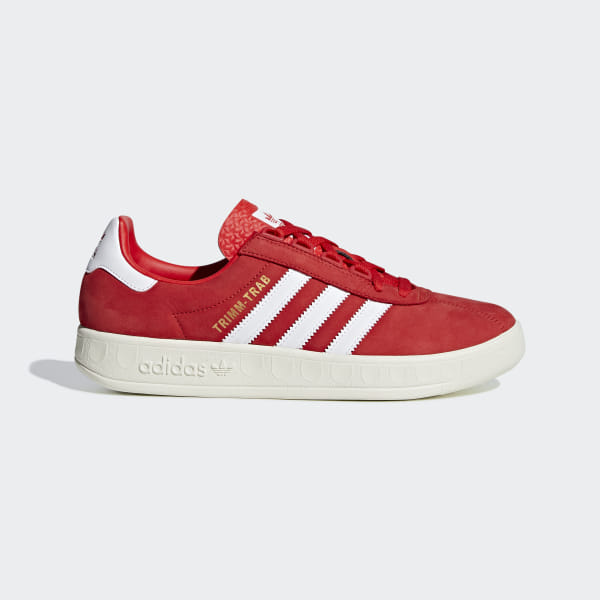 Red Trainers | adidas UK
