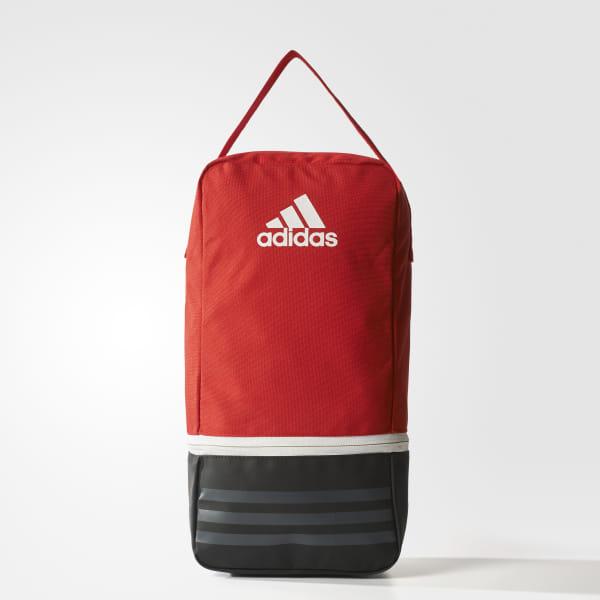 687c983f0 Bolsa Calçados Tiro - Vermelho adidas | adidas Brasil