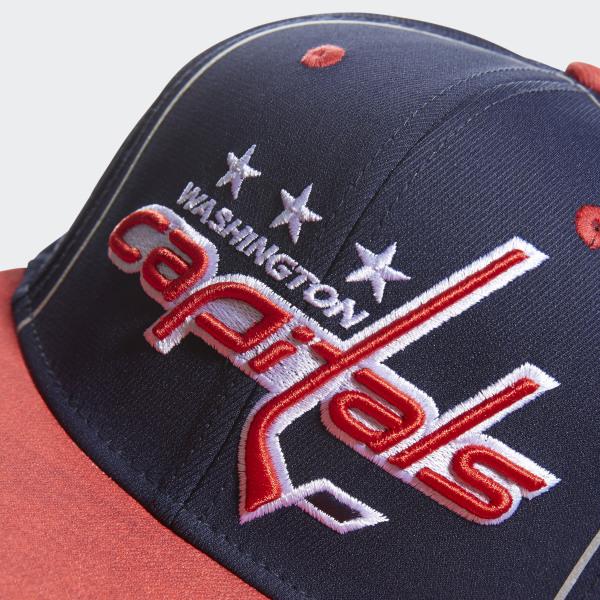 982fe9c7 adidas Capitals Flat Brim Hat - Multicolor | adidas US