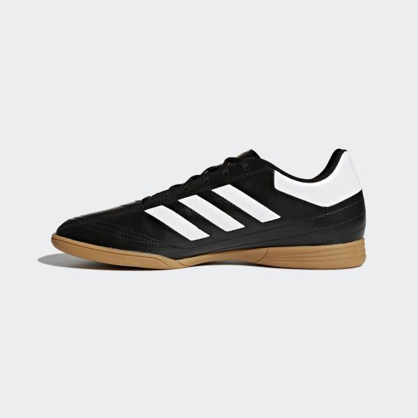 Zapatillas de fútbol sala Goletto 6 Negro adidas | adidas Peru