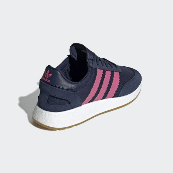 ecab6bca6ff5b adidas I-5923 Shoes - Blue | adidas Australia
