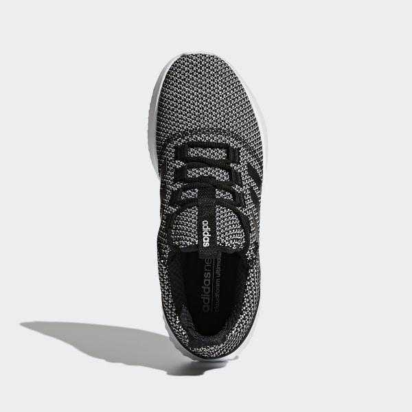 d473426013040 Cloudfoam Ultimate Shoes Core Black / Core Black / Cloud White BC0033
