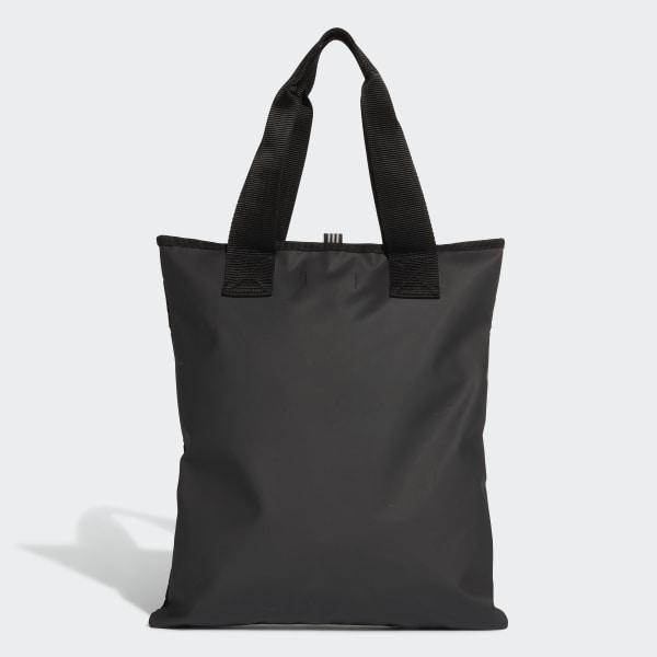 adidas 3D Shopper Bag Black   adidas Canada