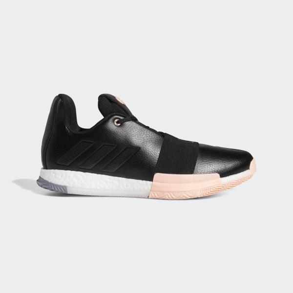 b079a551c74 Harden Vol. 3 Shoes Core Black   Dgh Solid Grey   Ftwr White G54023