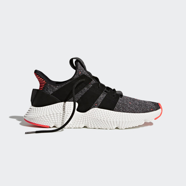 Adidas Originals Baskets basses Prophere Blanc et noir Basse