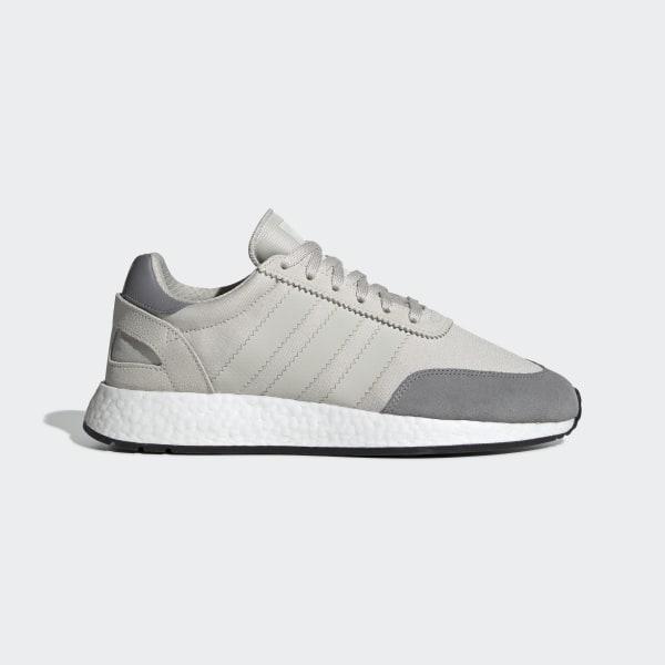 8c5a9579feaa2 I-5923 Schuh Beige / Raw White / Grey Three BD7805