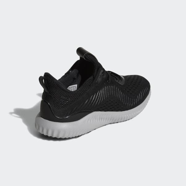 new concept 48997 e91b1 adidas Alphabounce EM Shoes - Black | adidas US