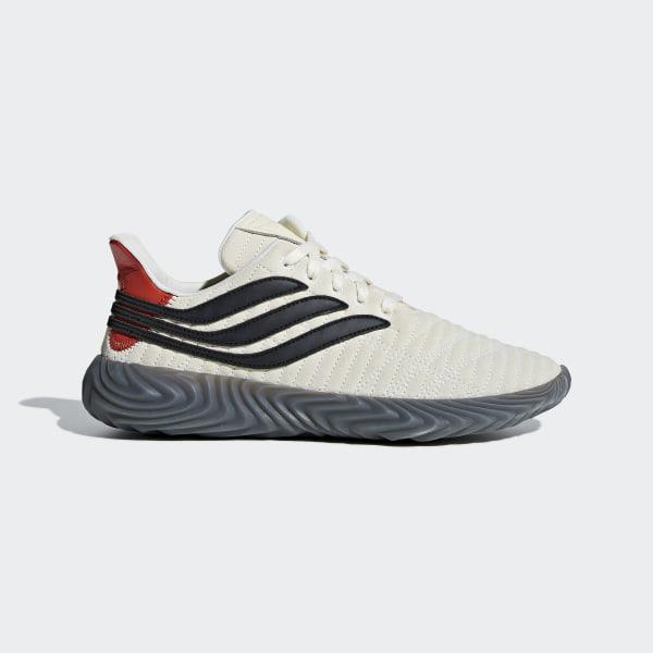 0213b791369aa3 Sobakov Shoes Beige / Core Black / Raw Amber BD7548