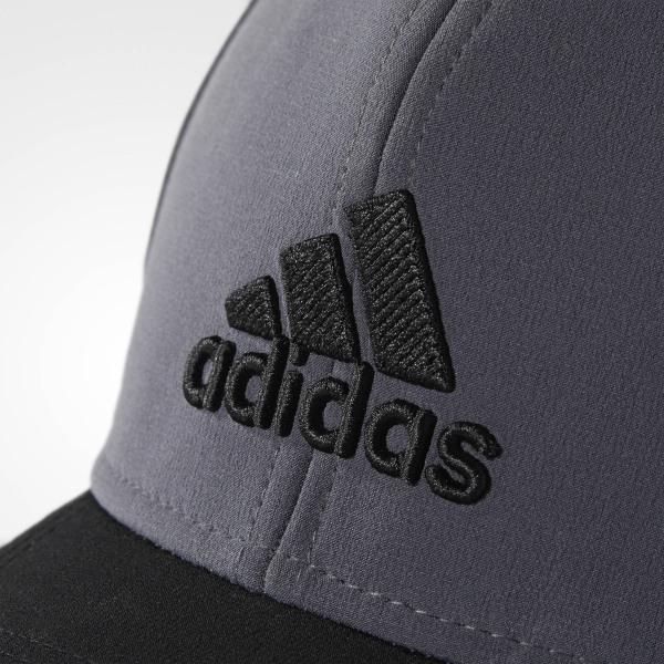 75bffda5f9c6a adidas adizero Scrimmage Hat - Grey