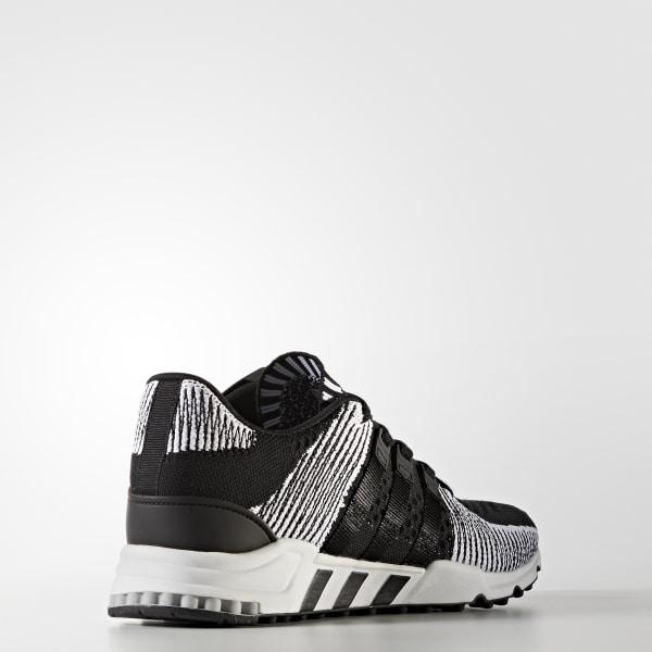 premium selection 274ce 4699c adidas EQT Support RF Primeknit Shoes - Black | adidas New Zealand